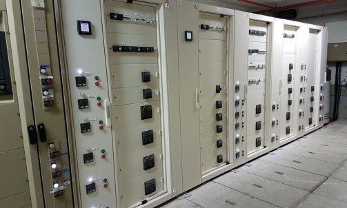 Entreprise électricité industrielle Lons-le-Saunier