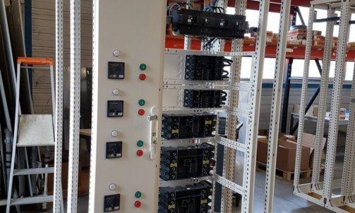 Entreprise électricité générale Clairvaux-les-Lacs