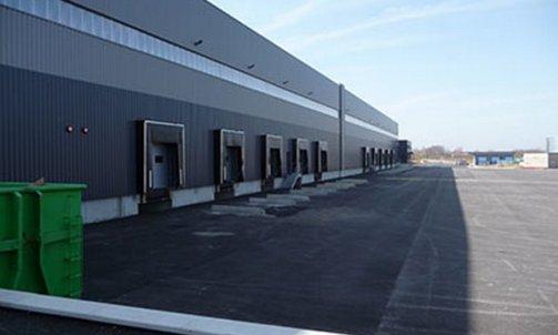 Rénovation électrique industrielle Arinthod